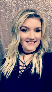 Lindsey Karley (Clark) professional stylist at Aspire Hair Design Citrus Heights, CA