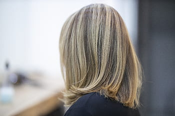 Highlights styles by Aspire Hair Design, Citrus Heights, CA